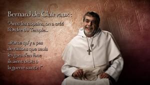 Bernard de Clairvaux - épisode Aliénor & Conséquences